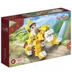 Klocki BanBao 6611 Dynastia Tang Ninja na Tygrysie 158el