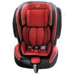 Fotelik samochodowy VSX BS07 SIDE ARMOR SYSTEM 9-36 kg czerwony - wysoka jakość, maksymalny komfort i bezpieczeństwo