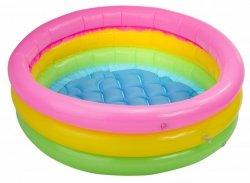 Dmuchany basen brodzik z miękkie dno 61cm