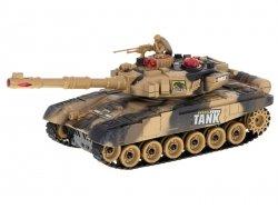 Czołg RC Big War Tank 9995 duży 2.4Ghz