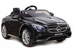 Auto Na Akumulator Mercedes S63 AMG Pilot Czarny