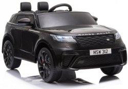 Auto na Akumulator Range Rover Czarny lakier