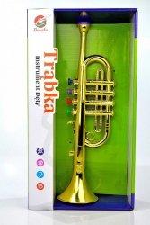 Bassko Trąbka jak prawdziwa gra instrument muzyczny #N1