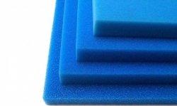 Wkład Filtracyjny Gąbka 25X25X1 30PPI Niebieska