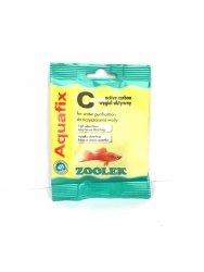Zoolek Aquafix C wkład oczyszczający detoks 1szt