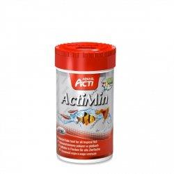 Aquael Actimin Platki Dla Ryb 250Ml