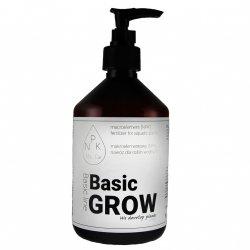 Qualdrop Basic Grow 500ml Nawóz Uniwersalny Makro