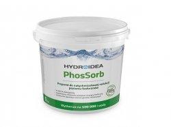 Phossorb Na Obniżenie Fosforanów Czyste Oczko 5Kg