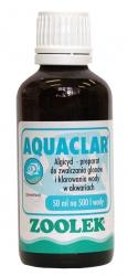 Zoolek Aquaclar Na Mętną Wodę 1000Ml