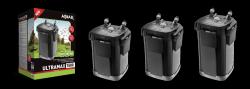 Aquael Filtr Ultramax 2000