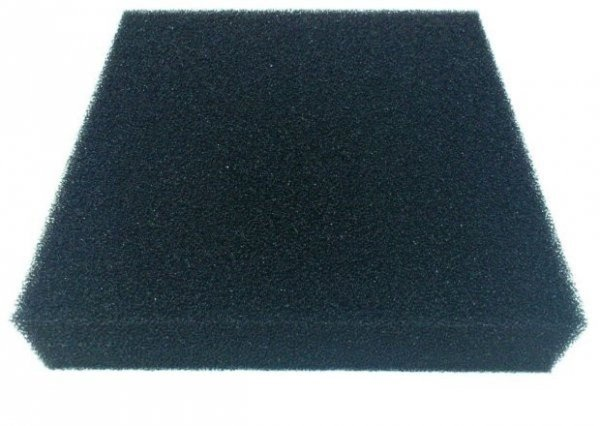 Wkład Filtracyjny Gąbka 35X30X3 30PPI Czarna