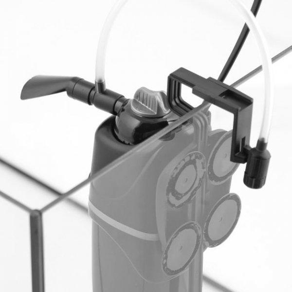 Filtr Wewnętrzny Fan Mikro Plus do 30L 3xGąbka