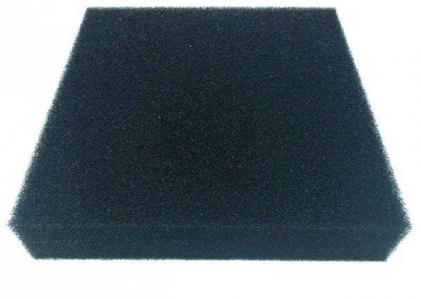 Wkład Filtracyjny Gąbka 35X30X1 30PPI Czarna