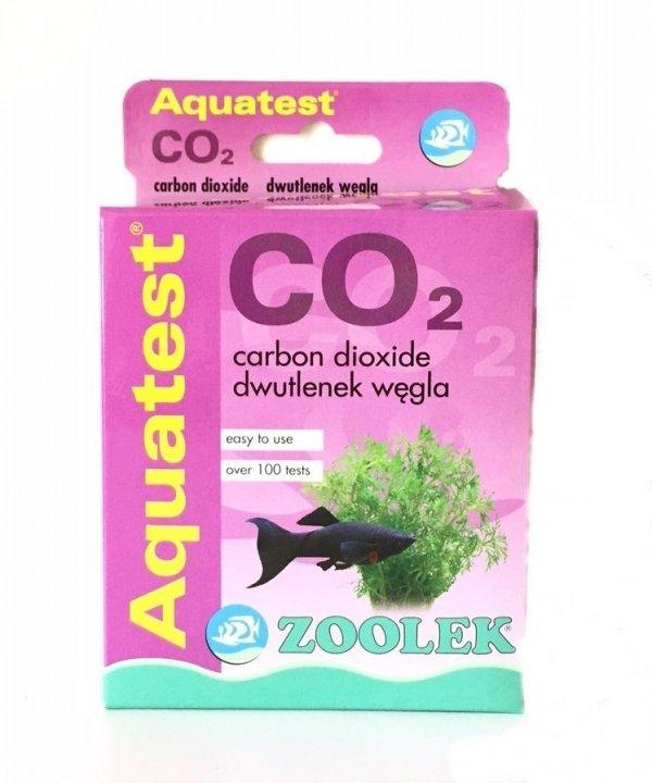 Zoolek Test Co2 Dokładny Test Kropelkowy Co2