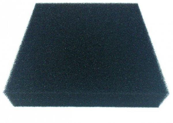 Wkład Filtracyjny Gąbka 20X20X5 20PPI Czarna