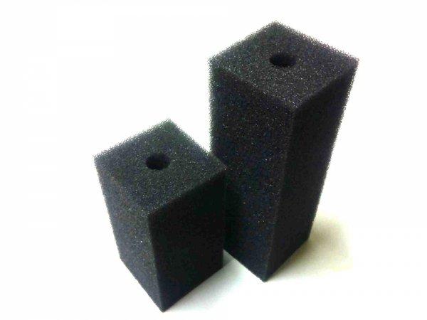 Wkład Filtracyjny Gąbka 10x5x5 10PPI CZARNA