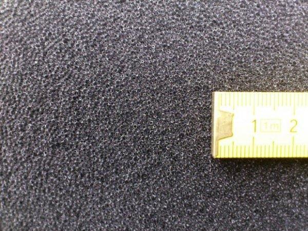 Wkład Filtracyjny Gąbka 25X25X10 45Ppi CZARNA