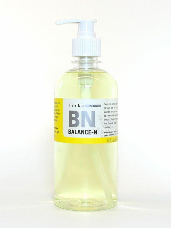 Ferka Balance N 500Ml Nawóz Azotowy Moc