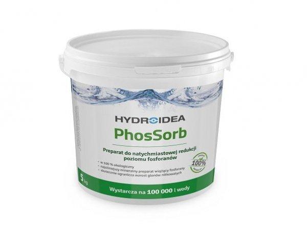 Phossorb 500g Na Obniżenie Fosforanów