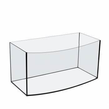 Aquael Akwarium 25L(41x25x25cm) Szkło Owalne