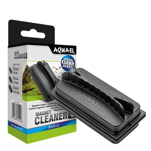 Aquael Magnet Cleaner S czyścik magnetyczny tonący do 6mm
