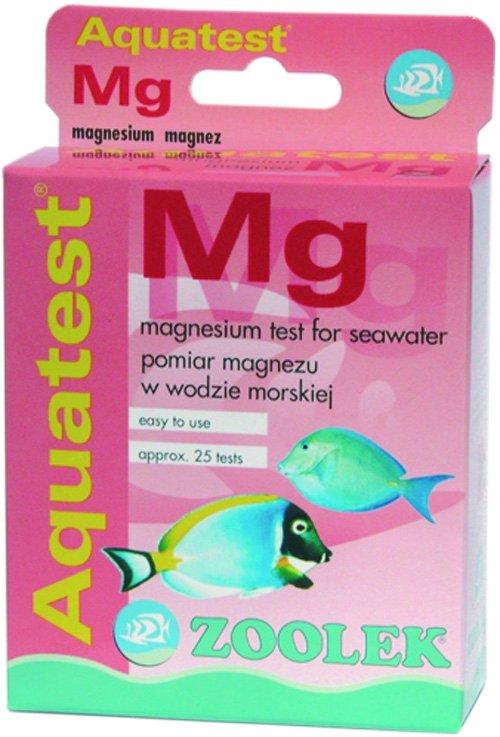 Zoolek Test Mg Dokładny Test Na Magnez