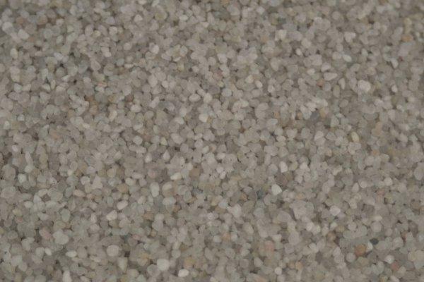 Żwirek Piasek Kwarcowy Naturalny 1,2-1,8 Mm 1Kg