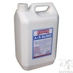 Olej wspomagający stawy dla koni - EQUIMINS A & R Blend 1l