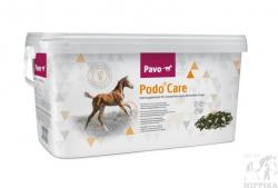 Pavo Podo Care suplement dla źrebiąt 8 kg