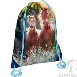 Worek Konie na łące Spiegelburg