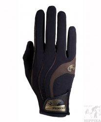 Rękawiczki Roeckl MALIA mocca