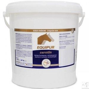Equipur Carotin suplement dla koni hodowlanych 3kg
