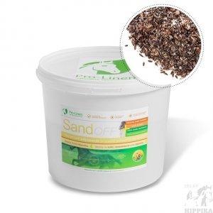 Pro-Linen Odpiaszczacz Sand Off 1 kg