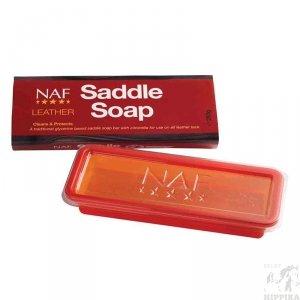 NAF Laether Saddle Soap 250 g