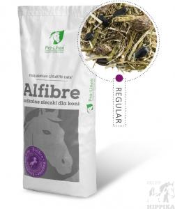 Pro-Linen Sieczka ALFIBRE REGULAR 15kg bez melasy