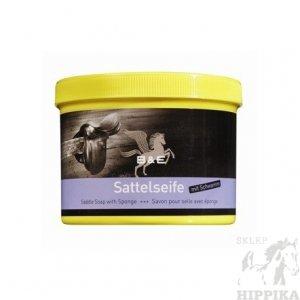 B&E mydło glicerynowe do skór 250ml