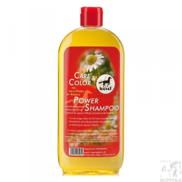 LEOVET szampon Care & Color