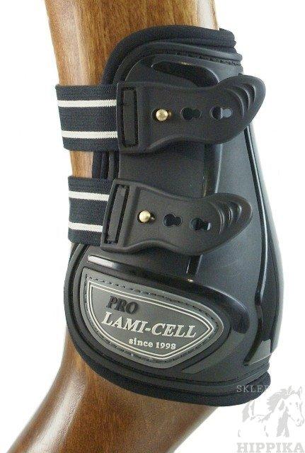 LAMI-CELL ochraniacze tył Elite L