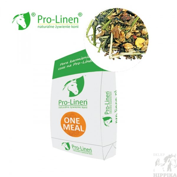 Pro-Linen  ONE MEAL 20kg