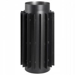 RADIATOR fi 200 / 50cm BERTRAMS rura żebrowana
