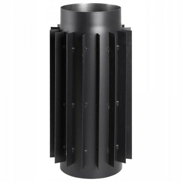 RADIATOR fi 150 / 50cm BERTRAMS rura żebrowana