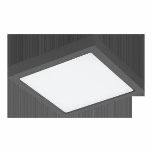 EGLO ARGOLIS 96495 PLAFON ZEWNĘTRZNY HERMETYCZNY ANTRACYT LED