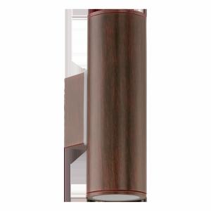 EGLO RIGA 94105 KINKIET ZEWNĘTRZNY TUBA LED ANTYCZNY BRĄZ