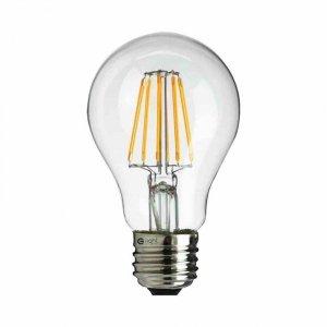 Żarówka Filamentowa LED 6W A60 E27 4000K