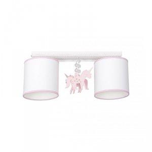 Lampa sufitowa UNI 2xE27