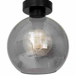 Lampa sufitowa SOFIA SMOKED 1xE27