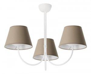 Lampa sufitowa Charlotte 3 A