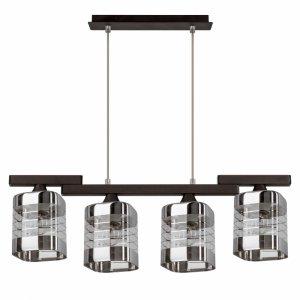 Lampa sufitowa Fontano 4B