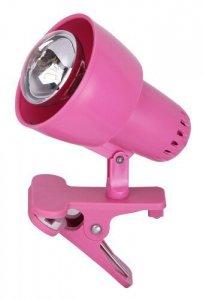 LAMPKA LED BIURKOWA NA KLIPS DO BLATU RABALUX CLIP 4359
