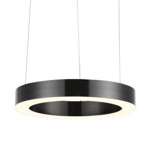 LAMPA WISZĄCA RING KOŁO OBRĘCZ CIRCLE 40CM LED STEP INTO DESIGN